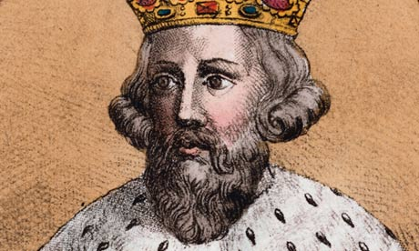 Alfred The Great The Hip Bone S Connected To The The