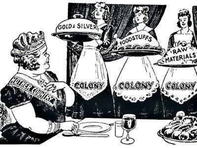 Mercantilism is Dead; Long Live Mercantilism!