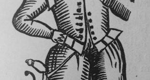 Roxburghe Ballad Woodcut 2