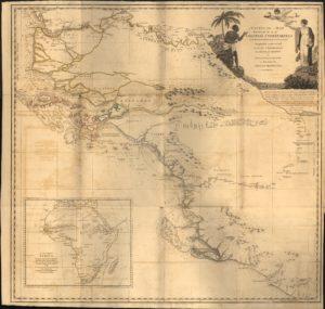 Bolama map